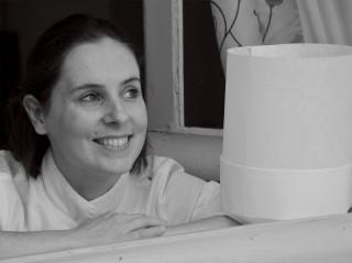 Charlotte LATREILLE, chef du restaurant Bellevue