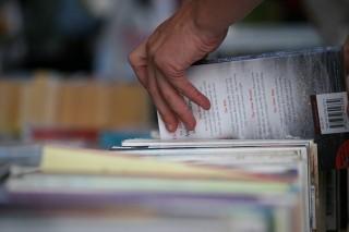 Médiathèques, Bibliothèques
