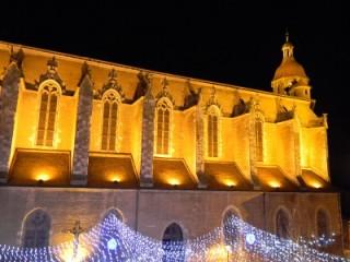 La Cathédrale Saint Luperc