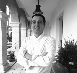 Jérôme ARTIGUEBERE, Chef du Restaurant La Bastide