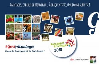 Le Passeport Privilège