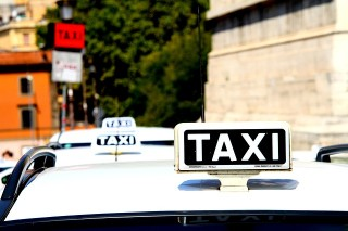 Taxi, Cabs