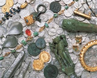 Musée archéologique Le Trésor d'Eauze