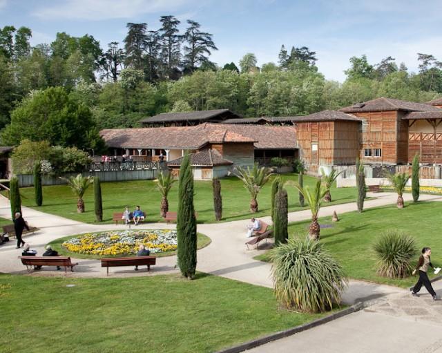 Barbotan Thermal Baths & Spas