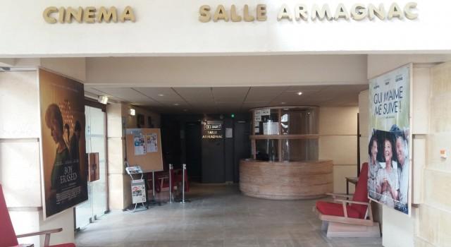 FILMS : Cinéma Barbotan