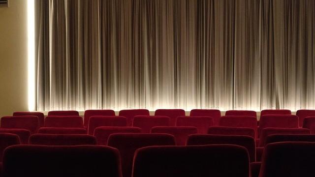 Les cinémas