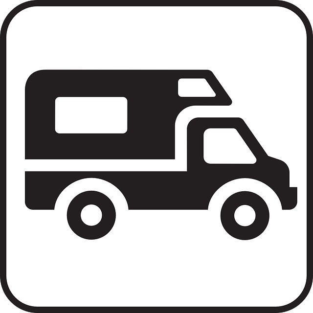 Camping-car areas