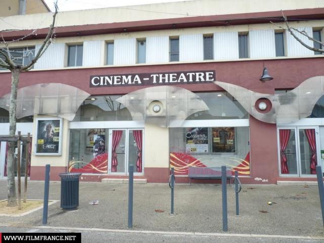 FILMS : Cinéma Eauze