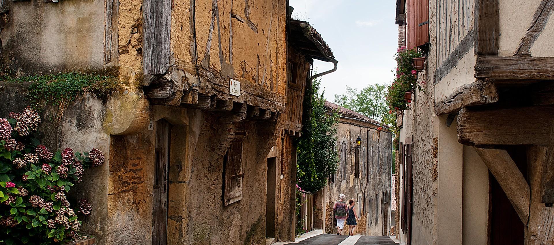 village-642
