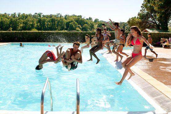 piscine de l'Uby