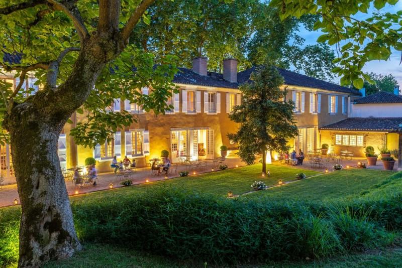 La Bastide, Maison de Charme en Gascogne, Relais & Châteaux