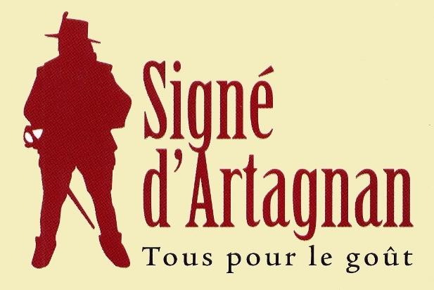 Signé d'Artagnan