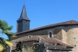 village de Lias d'Armagnac