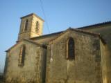 village de Monclar d'Armagnac