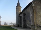 Eglise d'Arech