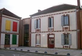 Médiathèque d'Eauze