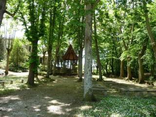 Chapelle de Tonetau