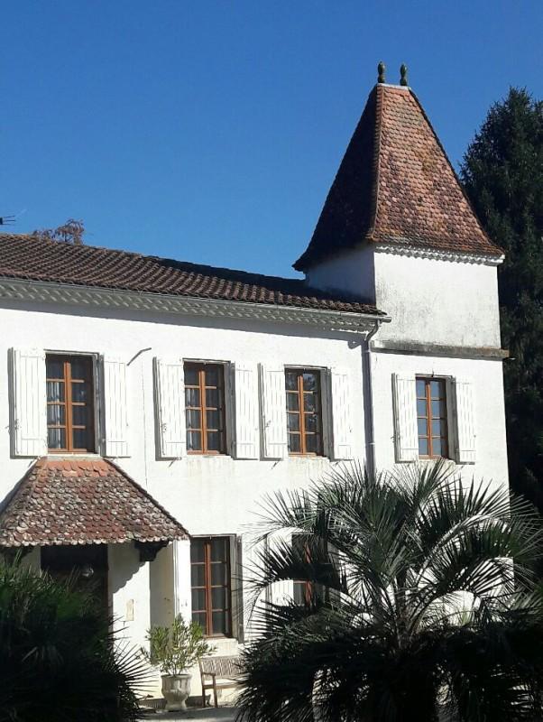 Chateau de Laree