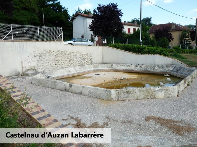 Lavoir de Castelnau