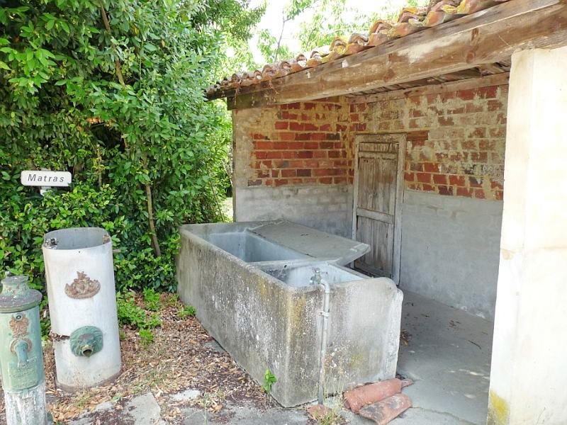 lavoir d Estang