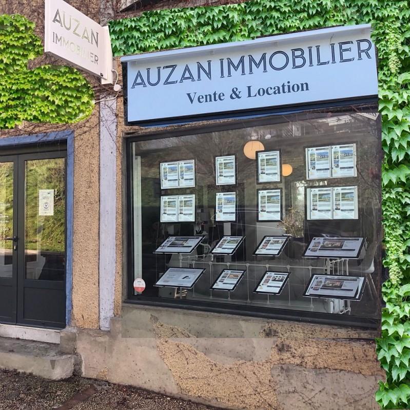 AUZAN IMMOBILIER