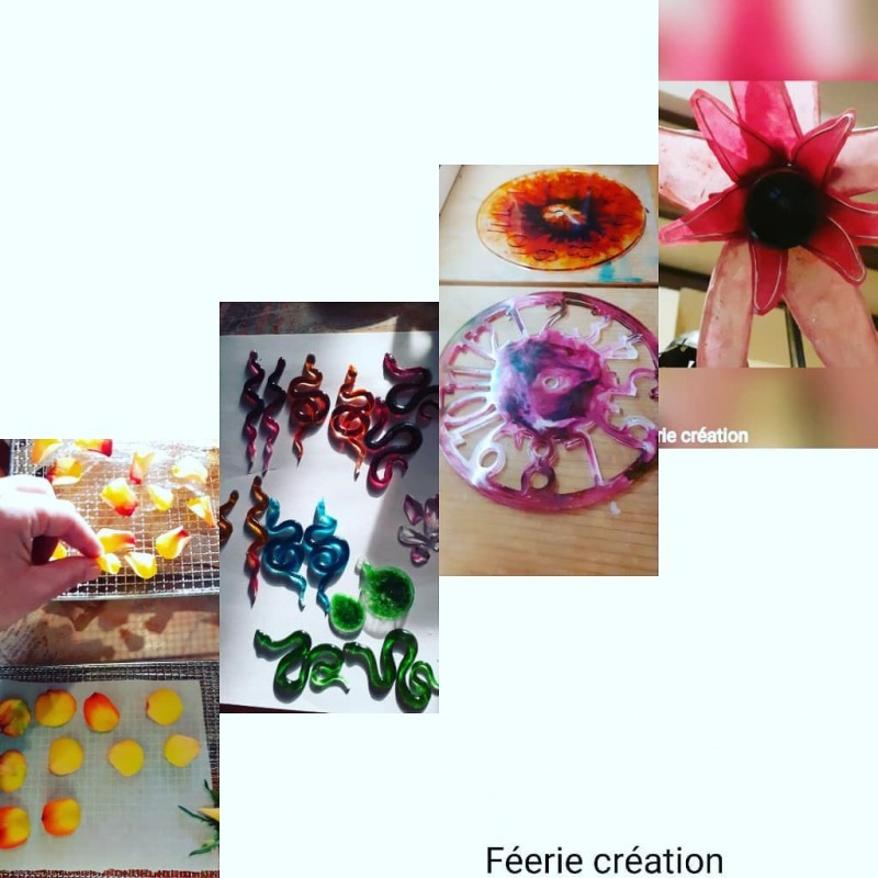 feerie creation
