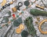 atelier de création de bijoux