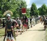 FESTIVAL GALOP ROMAIN