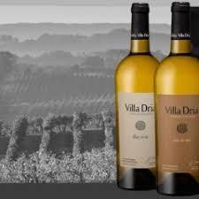 visite de Villa Dria