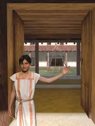 visite thématique sur le voyage a l'époque gallo romaine