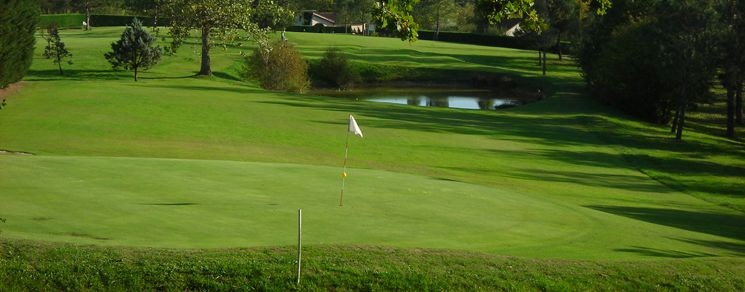 golf club de guinlet