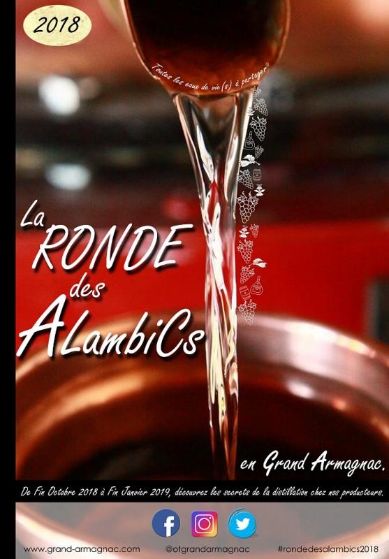 Ronde des Alambics