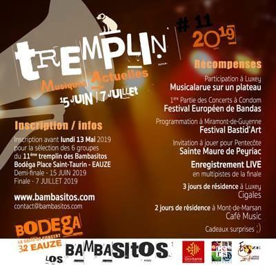 Repas Concert