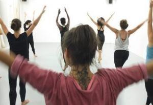 labo de danse