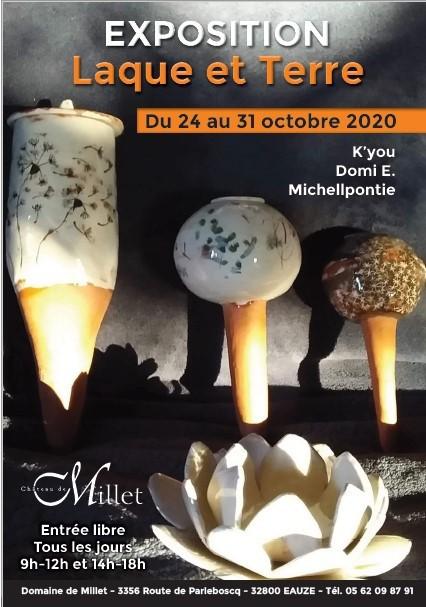 CHATEAU DE MILLET
