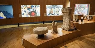 visite commentée du Musée